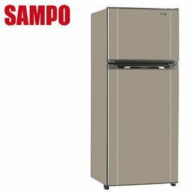 ★杰米家电☆ 声宝 SAMPO 【SR-M58G】580公升 时尚风华双门冰箱