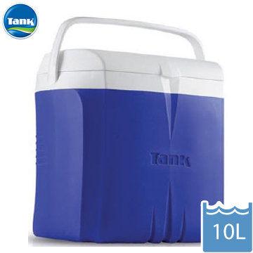 【Tank】原裝進口 保冰水壺 運動 戶外 露營 冰桶 保冷 10L