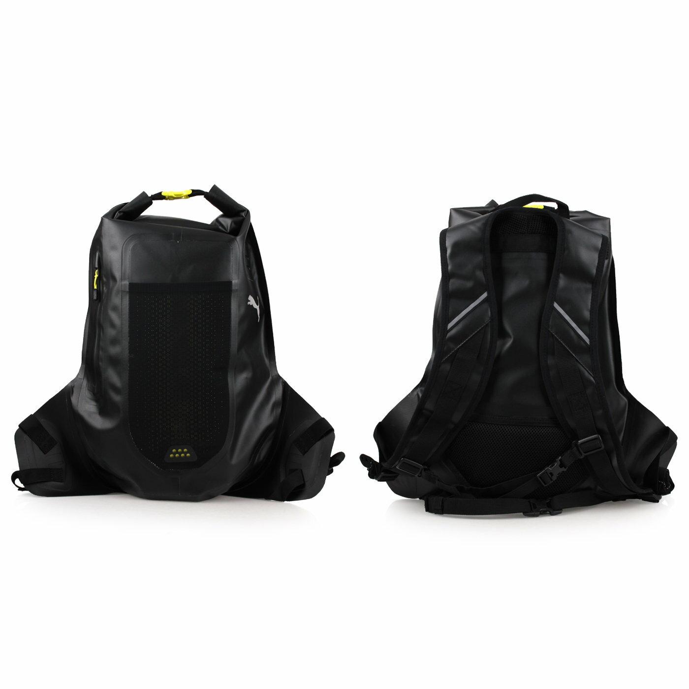 PUMA PR防水後背包 (免運 雙肩包 肩背包 旅行包【05481307】≡排汗專家≡