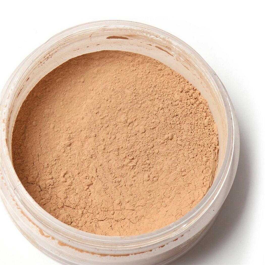 Beauty Pro Powder Loose Powder Waterproof Skin Finish Powder 5