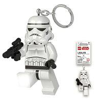 星際大戰 LEGO樂高積木推薦到【 LEGO 樂高積木 】LED 燈鑰匙圈 - 帝國風暴兵 (新版)就在東喬精品百貨商城推薦星際大戰 LEGO樂高積木
