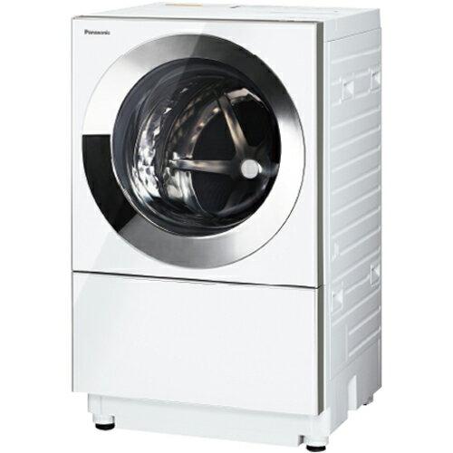 Panasonic 國際 NA-D106X1WTW 日製洗脫烘變頻滾筒洗衣機