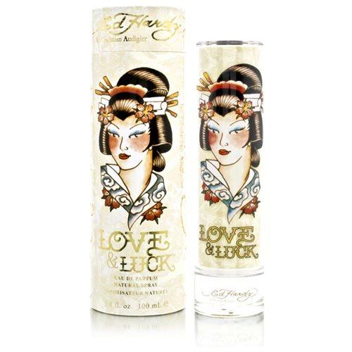Ed Hardy 'Love & Luck' Women's 3.4-ounce Eau de Parfum Spray 0
