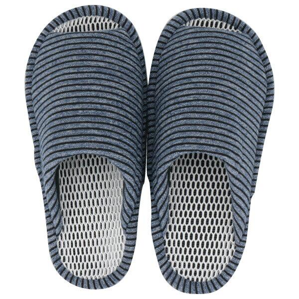拖鞋 立體舒適 MESH NV M Q 19 NITORI宜得利家居 1