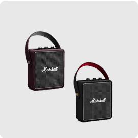 風格講室 台灣公司貨 Marshall【Marshall Stockwell II】Marshall Stockwell II Bluetooth 藍牙喇叭