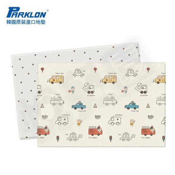 韓國帕龍 Parklon 汽車總動員雙面地墊 (PL014)【悅兒園婦幼生活館】 0