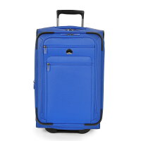 Deals on Delsey Paris Luggage Helium Sky 2.0 21 Carry-on 2 Wheel Trolley