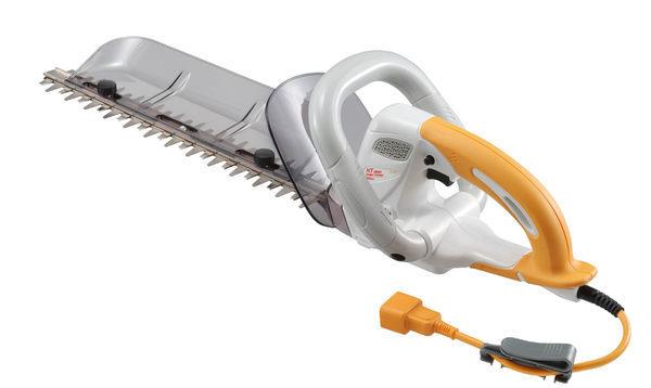 日本RYOBI電動籬笆剪 HT-3020修籬機~樹木修剪機居家庭院花園修剪(含稅價)