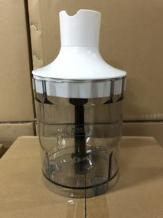 PHILIPS飛利浦手持式料理調理棒專用切碎機~適用HR1627.HR1621