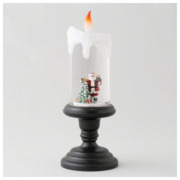 LED聖誕裝飾蠟燭 聖誕老人 NITORI宜得利家居 1