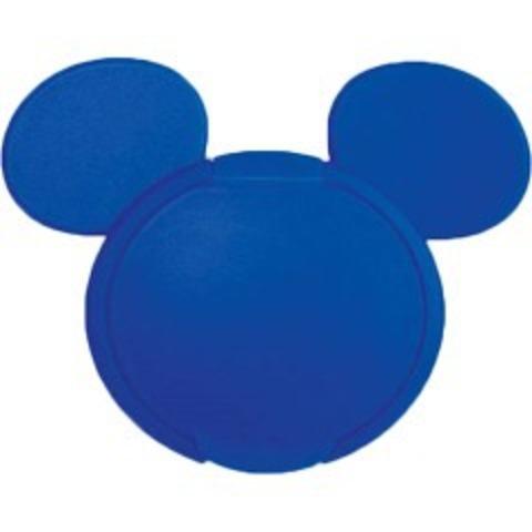 日本 錦化成 迪士尼 重複黏濕紙巾用盒蓋(藍色米奇)*夏日微風*