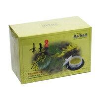 ~誠健 百茶文化園~杜仲茶30包  盒