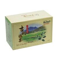 【誠健 百茶文化園】吉利瑪茶25包/盒