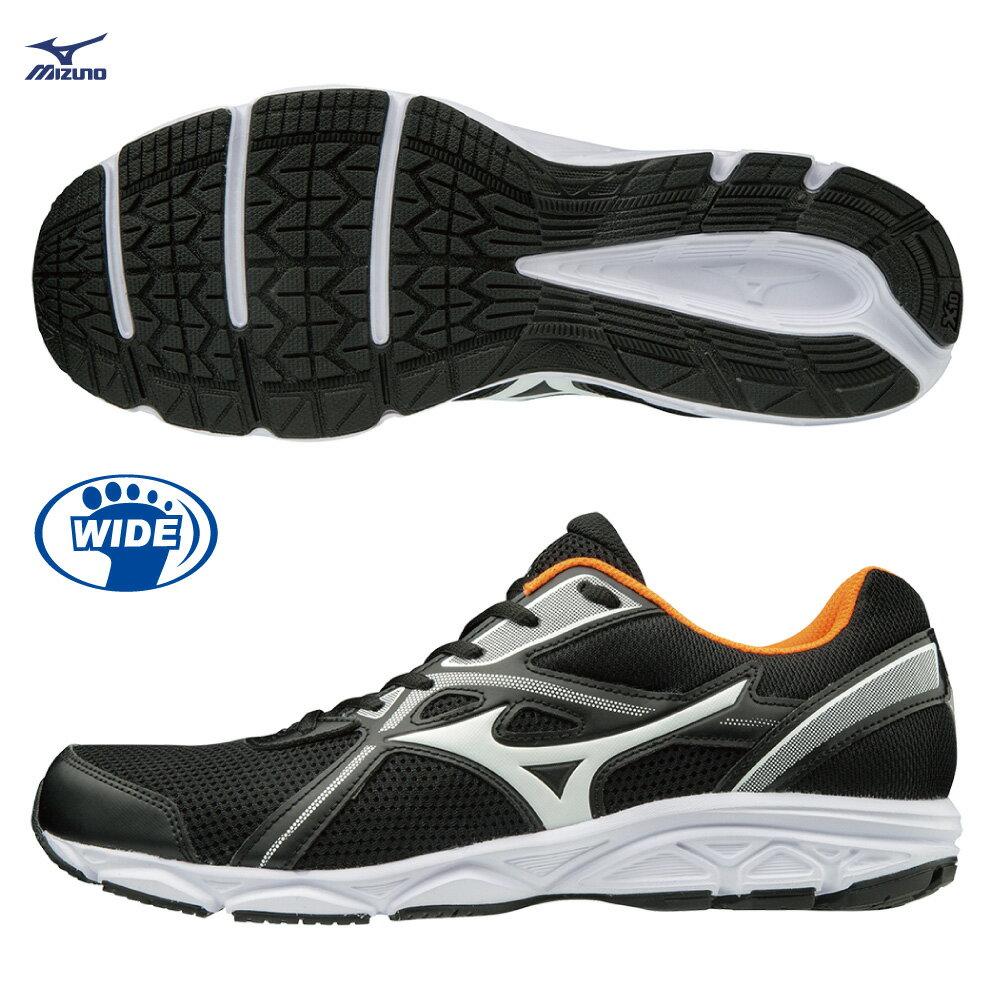 MIZUNO MAXIMIZER 22 一般型寬楦慢跑鞋 K1GA200054【美津濃MIZUNO】 0