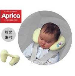 *babygo*Aprica汽車安全座椅用頸部保護墊#98623