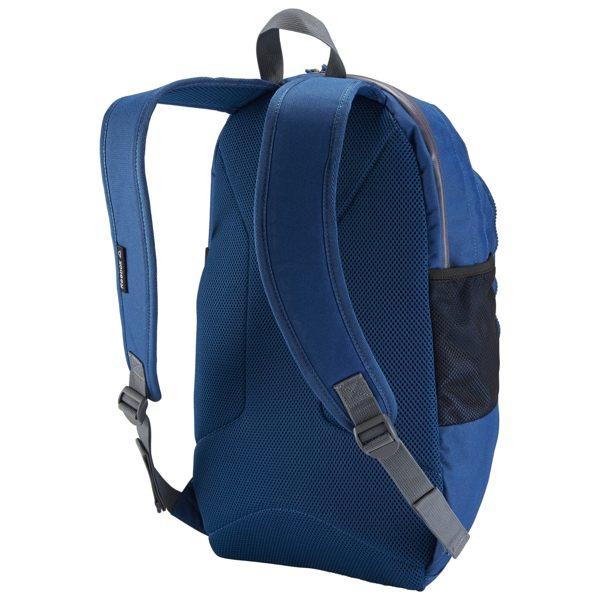 【領券最高折$400】REEBOK LAPTOP BACKPACK 後背包 電腦夾層 藍【運動世界】 AY3383