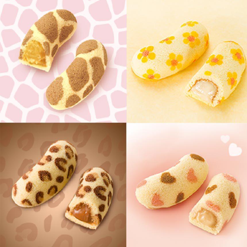 【tokyo banana】東京ばな奈-東京香蕉蛋糕8入裝禮盒 預購-約4 / 10左右出貨 3