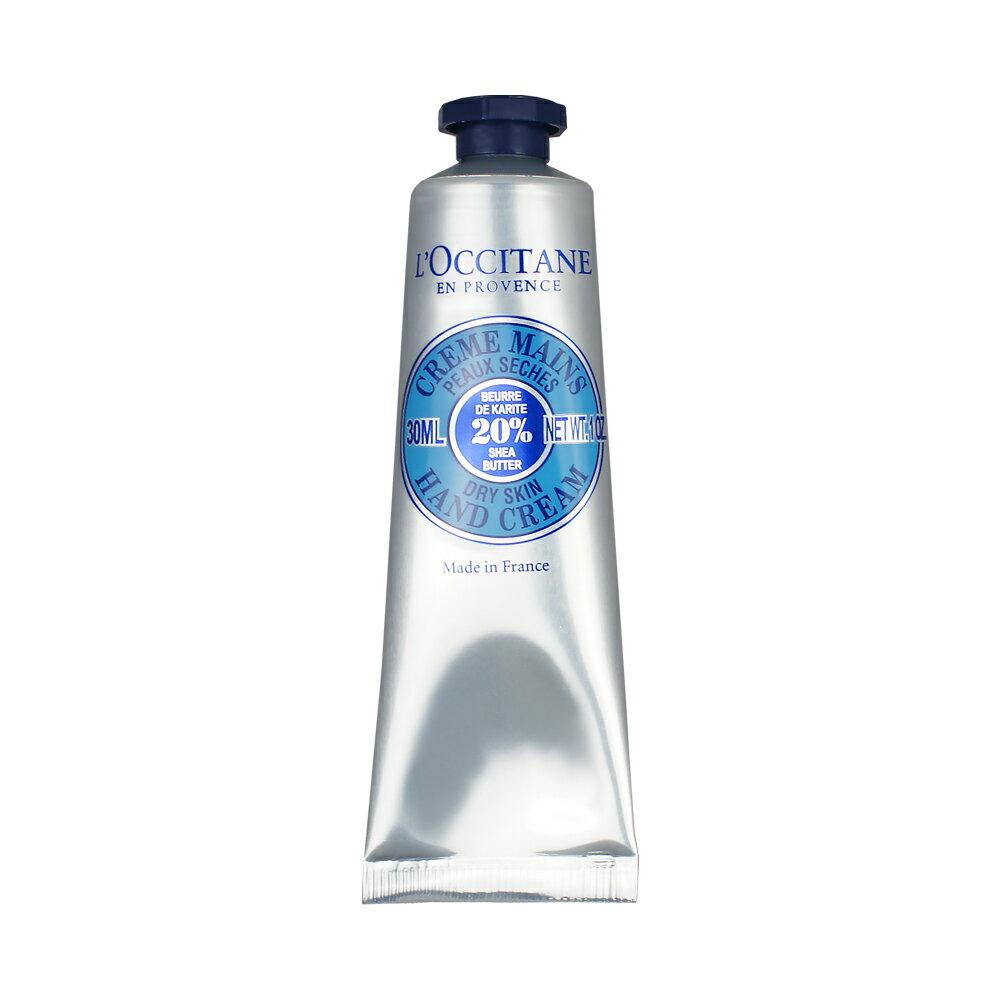 L'OCCITANE 歐舒丹 乳油木 護手霜(30ml) - 日本必買 日本樂天熱銷Top 日本樂天熱銷