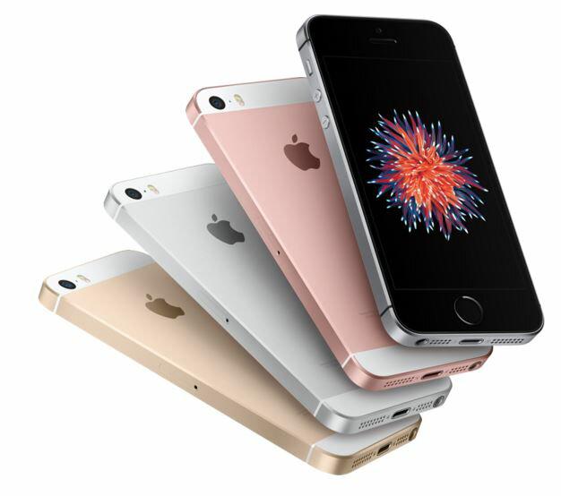 Apple iPhone 智慧型手機