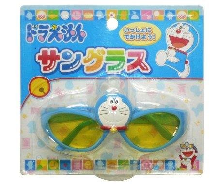 _Doraemon哆啦A夢 機器貓小叮噹_玩具 太陽眼鏡^(小朋友 ^)