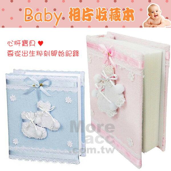 [日潮夯店] 日本正版進口 寶貝 嬰兒 Baby 相冊 相本 相簿 共兩款