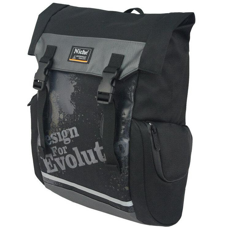 【N5203】Niche 後背包 防盜款背包 後背電腦包 學生書包 文青運動包 旅行包 男女款後背包