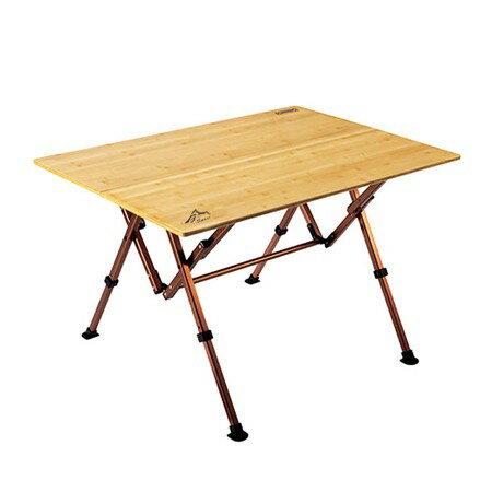 GO SPORT 日式和風竹板桌(小) / 92490