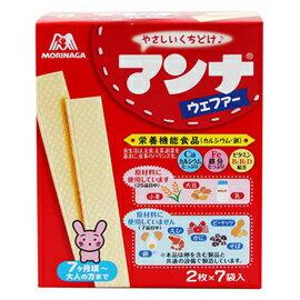 森永製果 MANNAR嬰兒威化餅 (35.7g)