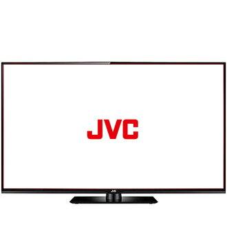 JVC 39型 LED液晶顯示+視訊盒(39D)