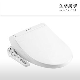 嘉頓國際 國際牌 Panasonic【CH931SWS】免治馬桶 馬桶蓋 溫水洗淨 溫熱便座 省電 抗菌