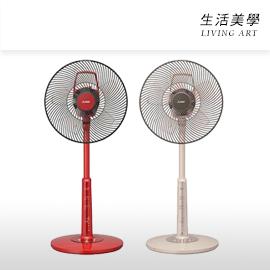 嘉頓國際三菱【R30J-RV】電扇電風扇5枚羽根3段風量左右擺頭定時附遙控器