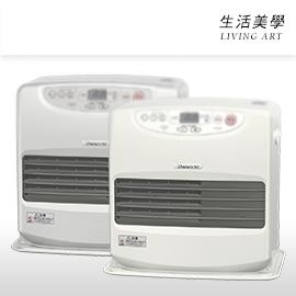 嘉頓國際 DAINICHI【FW-5618L】煤油電暖爐 20坪以下 9L油箱 插電 電暖器