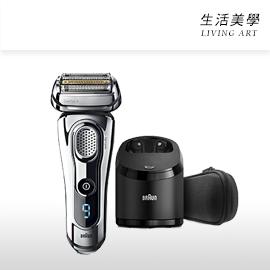 嘉頓國際香港公司貨德國百靈BARUN刮鬍刀9295CC電鬍刀9系列四刀頭頂級父親節同9297CC