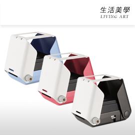 嘉頓國際香港公司貨手機相片列印機TakaraTomyPrintoss拍立得列印機隨身印相機快速列印TPJ-03