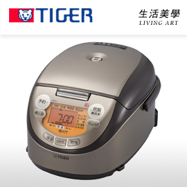 日本原裝 虎牌 TIGER【JKM-G550】電鍋 電子鍋 6人份 6層土鍋 本土內釜鍋 IH壓力
