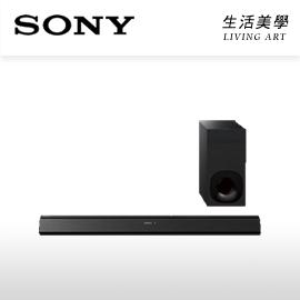 日本原裝 SONY【HT-CT380】家庭劇院 2.1ch 藍牙 NFC