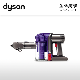 日本原裝 Dyson 【DC34】MH版 雙層氣旋 數位馬達 強力吸取 輕巧便利 無線