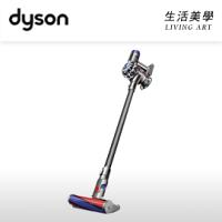 戴森Dyson到日本原裝進口 Dyson【V6 Fluffy】豪華版 無線吸塵器 SV09 豪華版 6吸頭組 抗靜電碳纖維 無線 清除塵蟎