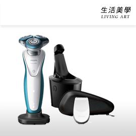 嘉頓國際 PHILIPS 飛利浦~S7520  26~電動 刮鬍刀 3D刀頭 國際電壓 雙