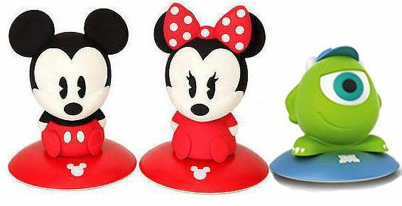 《★ PHILIPS》Disney可攜式床邊燈-米奇/米妮/大眼仔 美國代購 平行輸入 溫媽媽