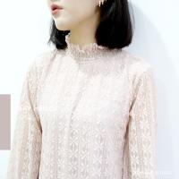 必勝顯瘦約會洋裝到韓國製Korea 無造作魚尾微高領洋裝就在The mul推薦必勝顯瘦約會洋裝