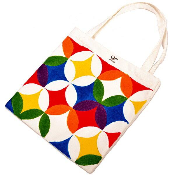 【免運費】《 德國 Hape 愛傑卡》木製工藝系列 - 提袋彩繪