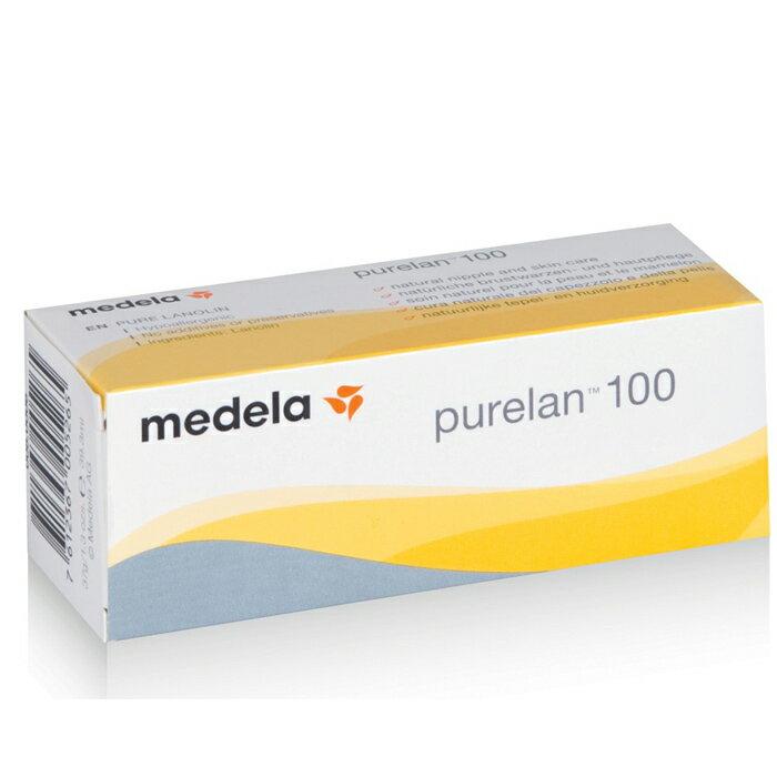 medela美樂 - purelan100純羊脂(羊脂膏) 37g 【好窩生活節】 0