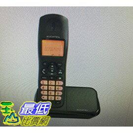 [COSCO代購] W113365 Alcatel 免持對講數位無線電話機 TC028TW