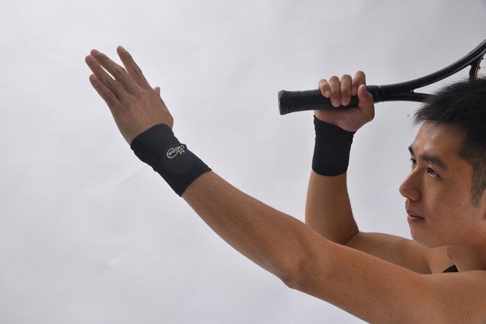 運動保健-護腕(2入)A00101 5