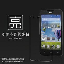 亮面螢幕保護貼 BenQ T3 保護貼 軟性 高清 亮貼 亮面貼 保護膜 手機膜