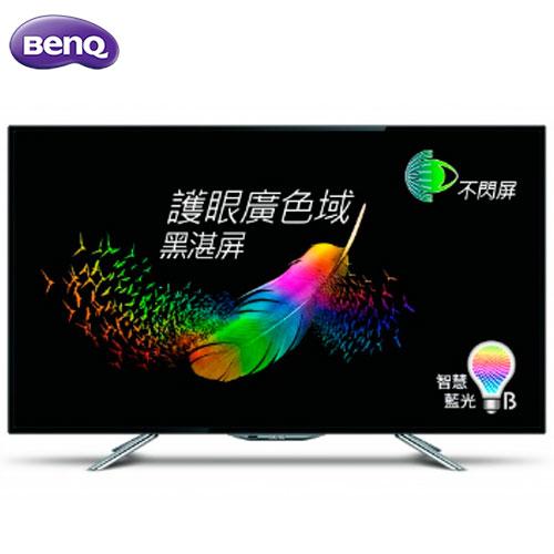 BENQ 43IW6500 43吋護眼大型液晶 智慧藍光 廣色域黑湛屏+視訊盒DT-146T