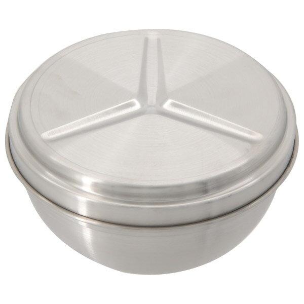 不鏽鋼雙層碗附蓋 14cm316 NITORI宜得利家居 0