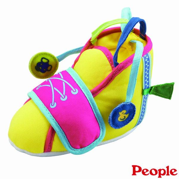 People - 穿鞋學習玩具 1