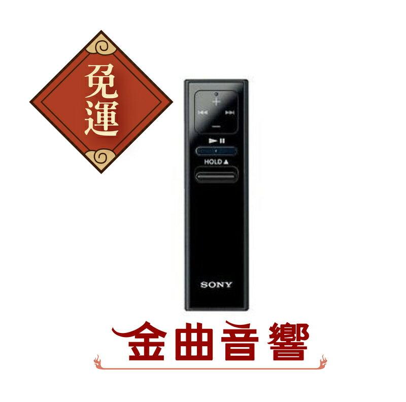 【金曲音響】SONY RMT-NWS20 藍芽無線遙控器 可線夾
